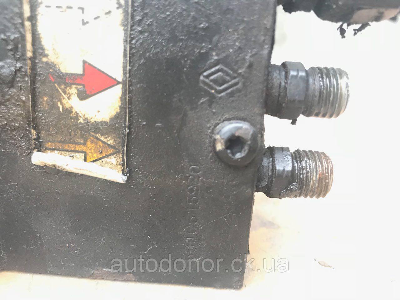Насос поднятия кабины Renault/рено Magnum/магнум euro 5       код 5010615920