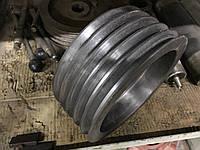 Шкив главного привода 1к62, фото 1