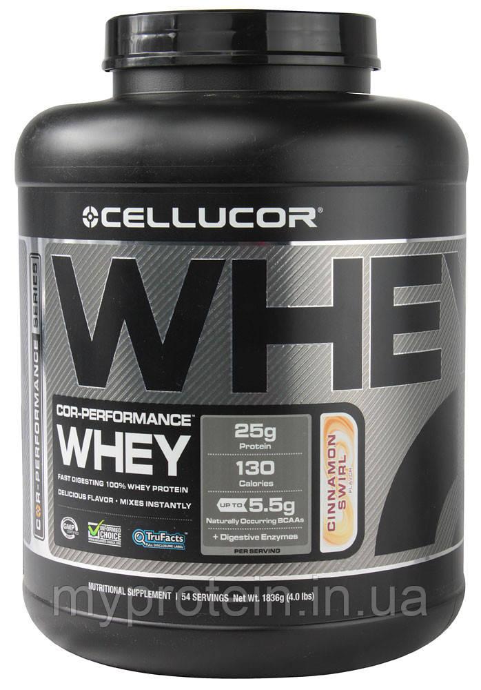 Протеин сывороточный Performance Whey (1,83 kg )