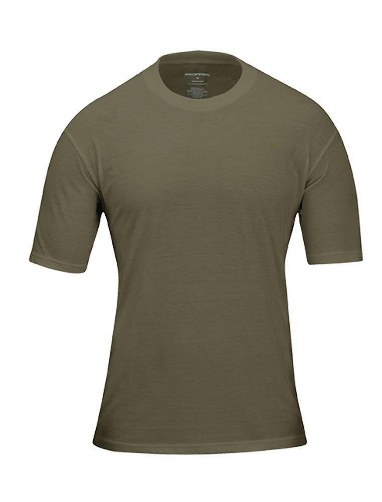 Футболки 3шт. Propper Pack 3® T-Shirt – Crew Neck, Olive