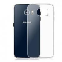 Накладка для Samsung Galaxy G955 S8 Plus силикон TPU Ultrathin Series 0,33mm Прозрачный
