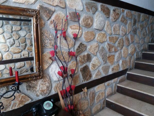 Болгарский сланец-выбор эко-материалов для Вашего жилья!
