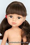 Кукла Паола Рейна Кэрол школьница Paola Reina, фото 2