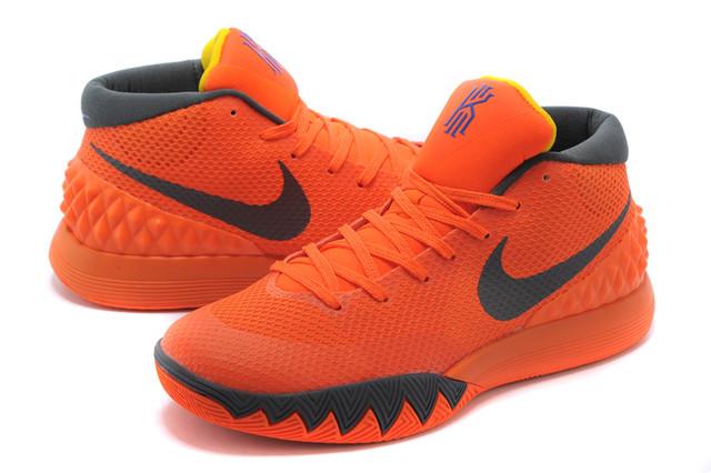 Баскетбольные кроссовки Nike Kyrie 1