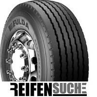 Грузовые шины Fulda Ecotonn 2 22.5 385 K (Грузовая резина 385 65 22.5, Грузовые автошины r22.5 385 65)