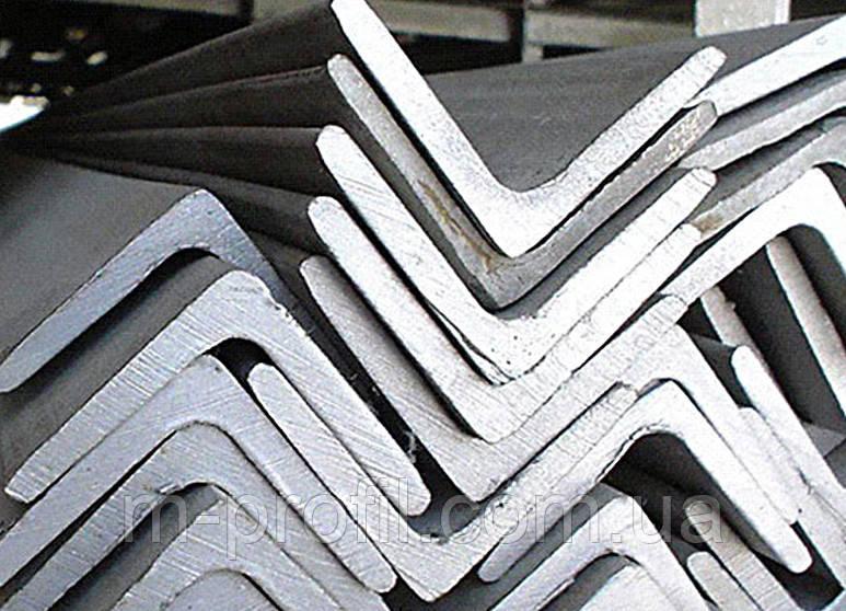 Куточок сталевий 63*63*5,0 мм