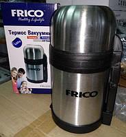 Термос для еды (пищевой) FRICO FRU-233, 800 мл. , фото 1