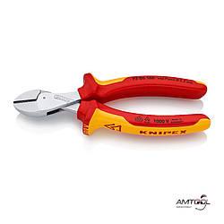 Кусачки боковые X-Cut® VDE 160 мм - Knipex 73 06 160