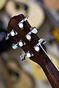 Гитара акустическая Fender CD-60 ALL Maho, фото 6
