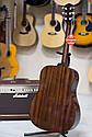 Гитара акустическая Fender CD-60 ALL Maho, фото 2