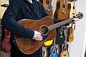 Гитара акустическая Fender CD-60 ALL Maho, фото 7