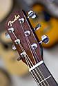 Гитара акустическая Fender CD-60 ALL Maho, фото 5