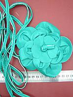 Поясок цветок, фото 1