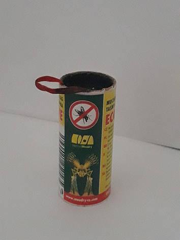 Липкая лента от мух Ecostripe (Чехия), фото 2