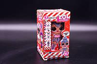 Кукла L.O.L Девочка  в банке Кока Кола ЛОЛ сюрприз  L.O.L. Surprise - Confetti Pop