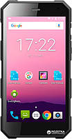 Смартфон Sigma mobile X-treme PQ28 Black (4827798875711)