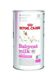 Royal Canin (Роял Канин) Babycat Milk заменитель молока для котят, 300 г