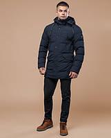 Braggart Youth | Куртка зимняя 25320 синяя  ( M L)