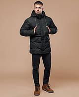 Куртка зимняя темно-зеленая ( 48, 50, 52)