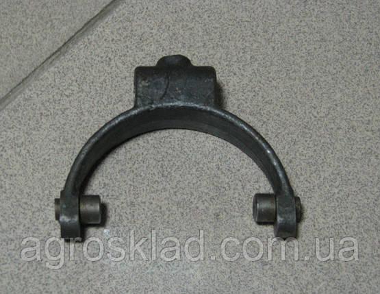 Вилка привода гидронасоса МТЗ РУП 50-4604030, фото 2