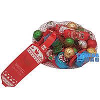 Шоколадные конфеты-шарики BARON 150г