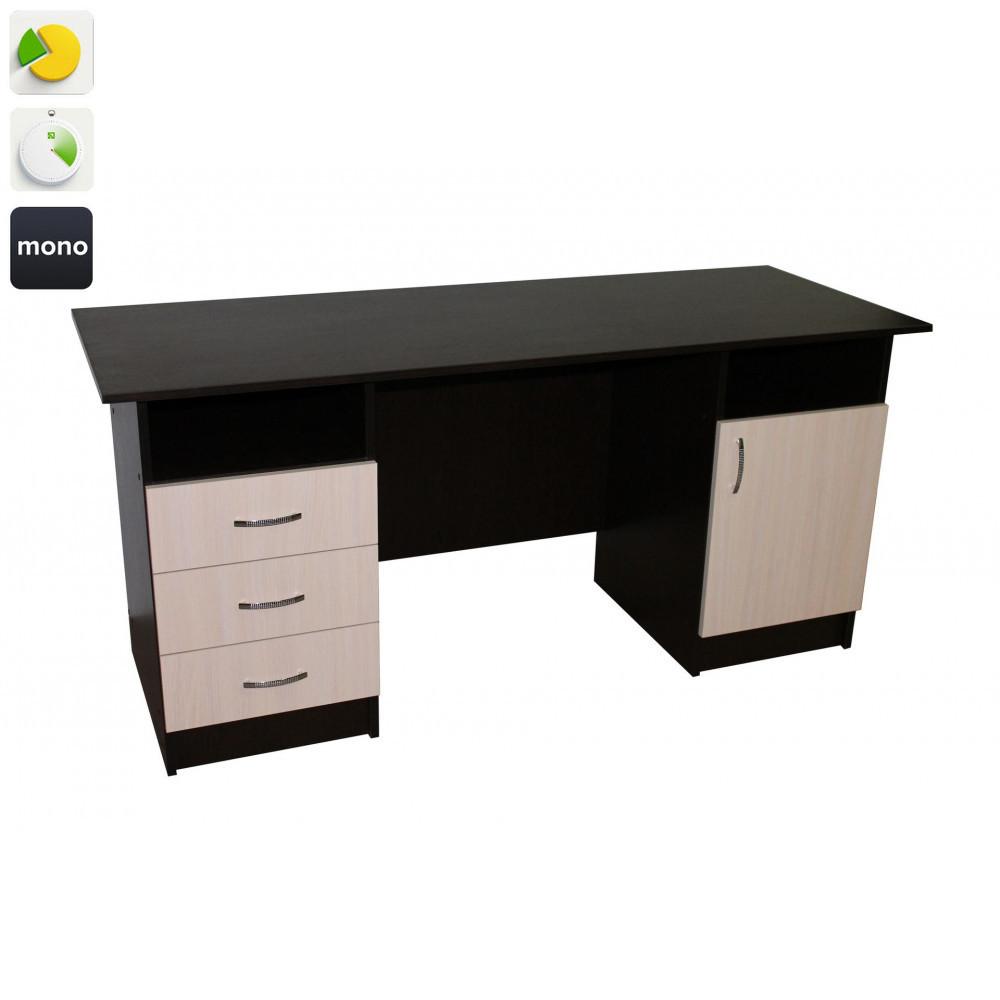 """Офисный стол """"Ника-мебель"""" ОН-51/1"""