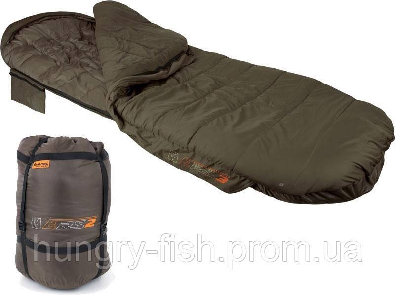 Спальний мішок FOX ERS
