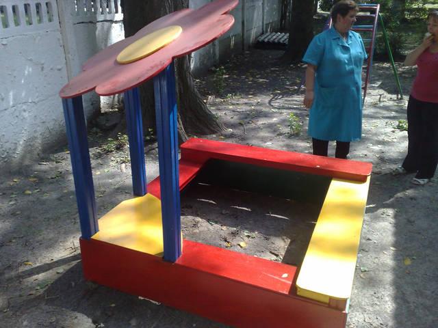 Игровые площадки 9