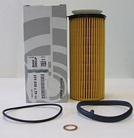 Фильтр масляный BMW оригинал, BMW 3, BMW 7, 11427808443
