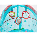 LUDI Манеж-кровать «Sophie La Girafe», фото 5