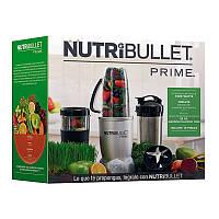 Кухонный комбайн NutriBullet Prime, кухонный блендер, фото 1