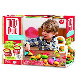 "Tutti-Frutti Набор для лепки ""Гамбургеры"""