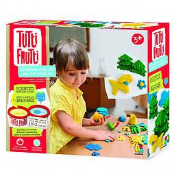 """Tutti-Frutti Мини набор для лепки """"Приключения"""""""