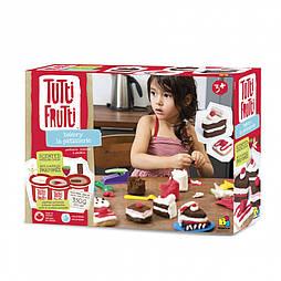 "Tutti-Frutti Набор для лепки ""Пекарня"""