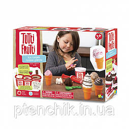 "Tutti-Frutti Набор для лепки ""Мороженое"""