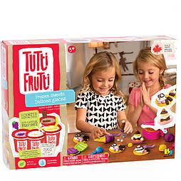 """Tutti-Frutti Набор для лепки """"Замороженные сладости"""""""