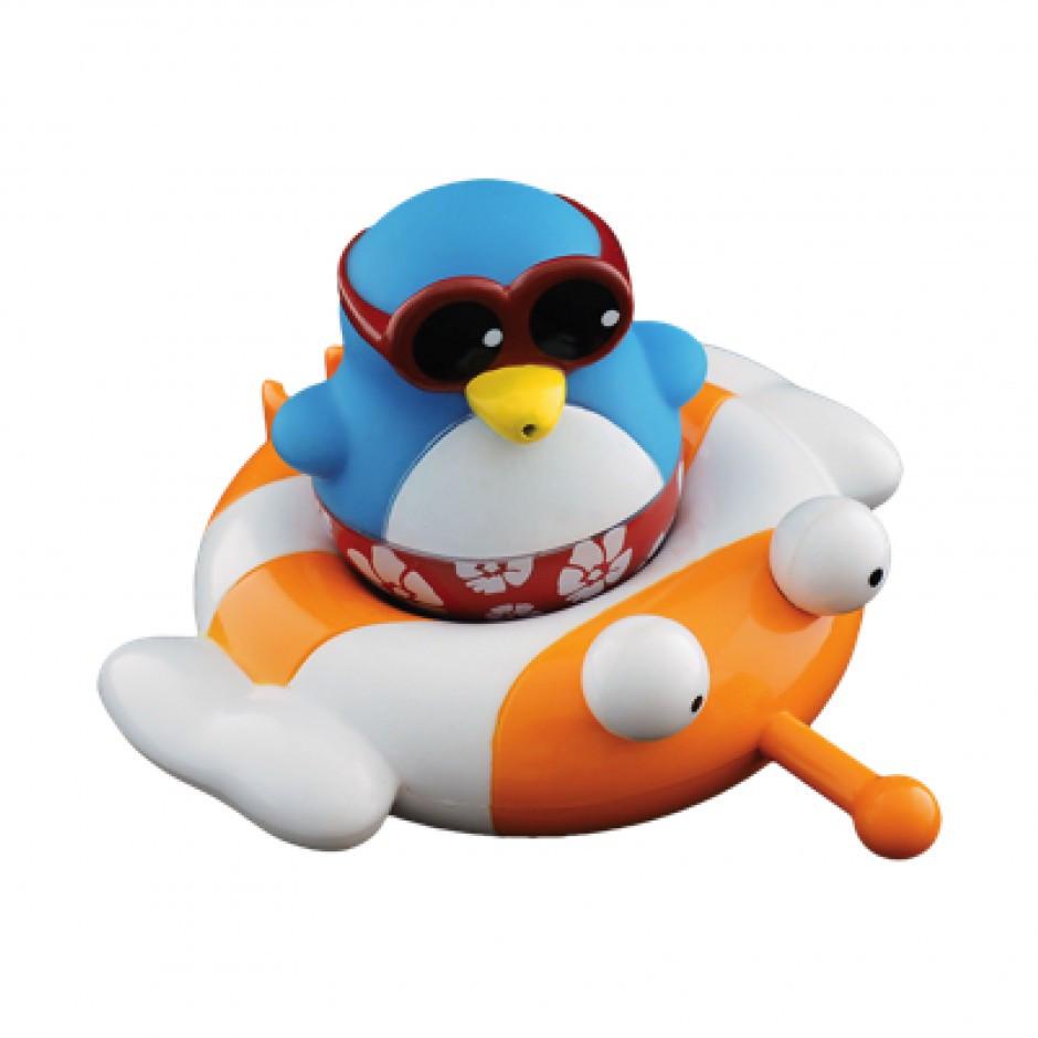 """Water Fun Іграшка для ванни """"Весела рибка"""""""