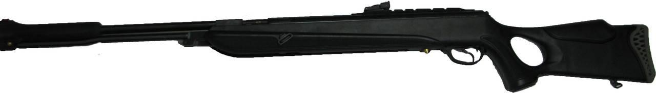 Пневматическая винтовка HATSAN Torpedo 150 TH Sniper с усиленной газовой пружиной + прицел 3-9х32 Е Sniper AR, фото 2
