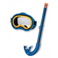 Набор для плавания  INTEX 55942 (ОТ 8 ЛЕТ)