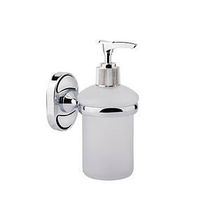 Дозатор жидкого мыла настенный GF Italy (CRM)/S- 2927