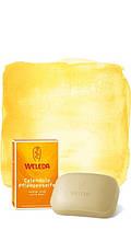 Растительное детское мыло Weleda Календула 100 гр
