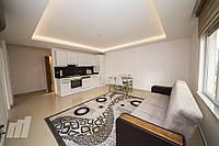 Продам квартиру в Аланье , Турция возле знаменитого пляжа Клеопатра Средиземное море