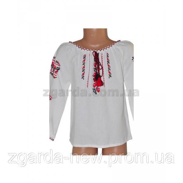 Вышиванка для девочки (ВД 01-20) - Bigl.ua edfc80f16f7f9