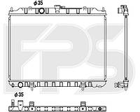 Радиатор охлаждения двигателя Nissan X-Trail T30 (Koyorad) FP 50 A617-X