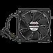 Вентилятор LP F12NBD, 120MM, 3pin + 4pin, фото 2