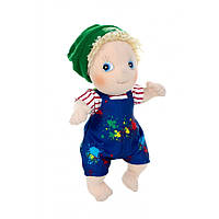 Коллекцинная кукла Rubens Barn Cutie Activity Adam Швеция / мin  150021