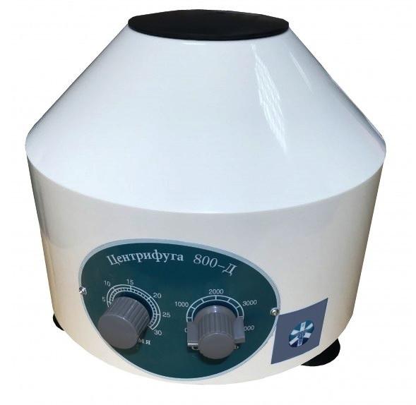 Центрифуга модель 800-Д до 4000 об./мин.