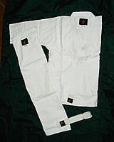 Кимоно для каратэ ТМ Wolf (белое)