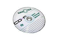 Диск Nanotex CD-R 700Mb 52xbulk 50