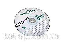 Диск Nanotex CD-R 700Mb 52xbulk 50